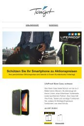 OtterBox & LifeProof Cases