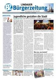 25.01.2020 Lindauer Bürgerzeitung