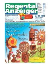 Regental-Anzeiger 02-20