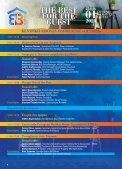 BnB GUEST  CONFERENCE 2020 - PROGRAM - Page 6