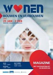 Wonen magazine 2020