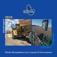 TMACOG 2019 Annual Report