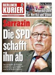 Berliner Kurier 24.01.2020