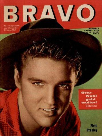 BRAVO 1962-05