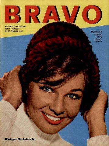 BRAVO 1962-06