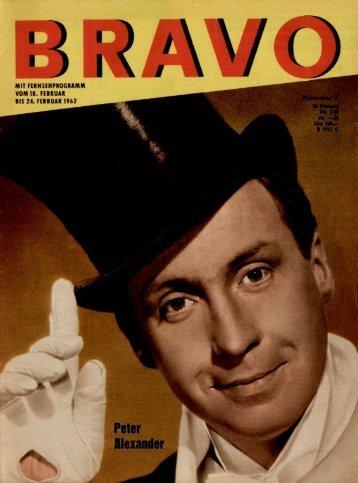 BRAVO 1962-07