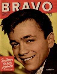 BRAVO 1962-08