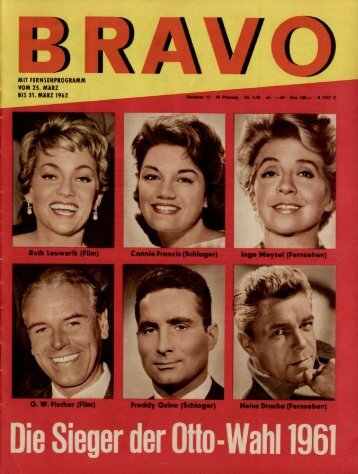 BRAVO 1962-12