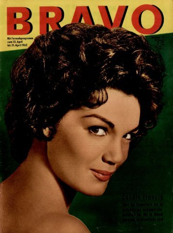BRAVO 1962-15