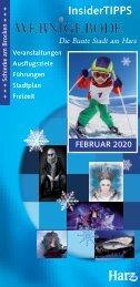 Insider Tipps Februar 2020