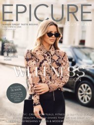 EPICURE Early Spring 2020