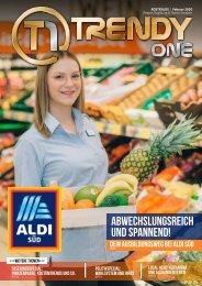 TRENDYone | Das Magazin - Augsburg - Februar 2020