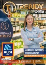 TRENDYone | Das Magazin – Allgäu - Februar 2020