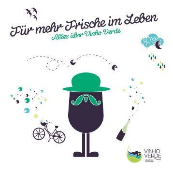 Alles über Vinho Verde