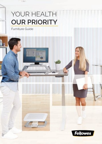 Fellowes Furniture Guide