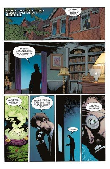 Spider-Man 14 (Leseprobe) DSPIDE014