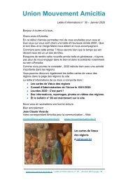 lettre-amicitia-030-janvier-2020