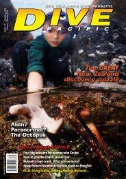 Dive Pacific 173 Feb March 2020