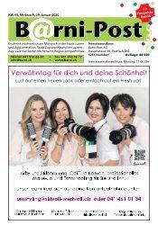 Barni-Post, KW 05, 29. Januar 2020