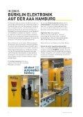 Bürklin Elektronik Quarterly # 01 Deutsch - Seite 4