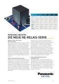 Bürklin Elektronik Quarterly # 01 Deutsch - Seite 5