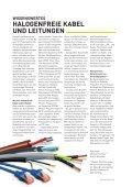 Bürklin Elektronik Quarterly # 01 Deutsch - Seite 6