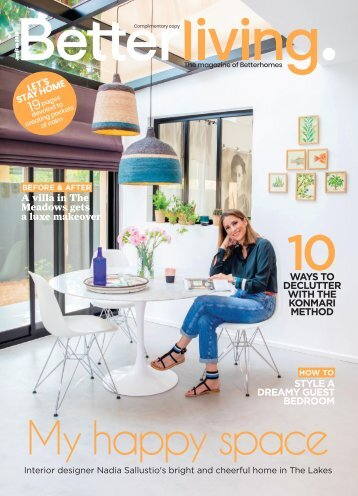 Betterliving January/February 2019