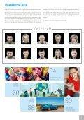 Töfte Regionsmagazin 01/2020 - Karneval im Tafte-Land - Page 3