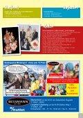 Töfte Regionsmagazin 01/2020 - Karneval im Tafte-Land - Page 5