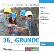 36 Gute Gründe im Landkreis Vorpommern-Greifswald zu bleiben 2020