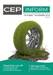 CEP Inform - Nº 410