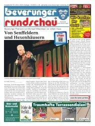 Beverunger Rundschau 2020 KW 05