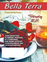 Bella Terra February 2020