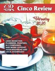 Cinco Ranch 2 February 2020