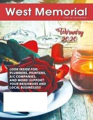 West Memorial February 2020