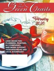 Green Trails 2 February 2020