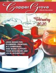 Copper Grove February 2020