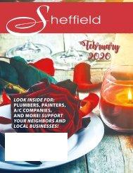 Sheffield February 2020