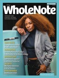 Volume 25 Issue 5 - February 2020
