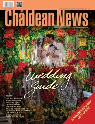 Chaldean News – February 2020