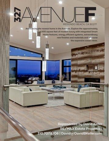 Luxury Construction: 327 Avenue F, Redondo Beach