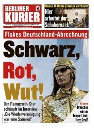 Berliner Kurier 28.01.2020