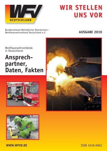 Arbeitsgemeinschaft betrieblicher brandschutz