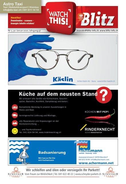 Woche-Pass | KW50 | 11. Dezember 2013 by Woche-Pass AG