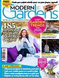 Modern Gardens Jan 20