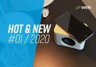 WER Hot&New 2020