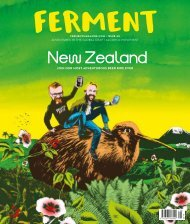 Ferment Issue 48 // New Zealand