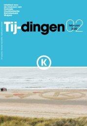 Infoblad Tij-dingen, editie februari 2020