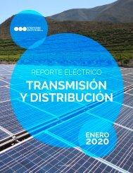REPORTE ELÉCTRICO ENERO 2020