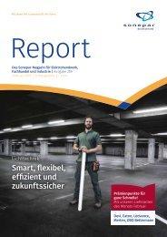 Sonepar Report Februar 2020